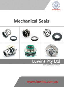 Luwint 2016 – A better place to buy mechanical seals